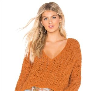 Free People Knit SaeatwrBest Of You Sweater